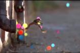 VIDEÓ: Labdaeső San Franciscoban