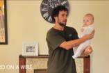 OKTATÓVIDEÓ: Gyorstalpaló babatartó tanfolyam kezdő szülőknek