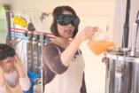 VIDEÓ: Ipari főzés mosolygósan