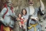 Ritka családi fotók John Lennon életéből