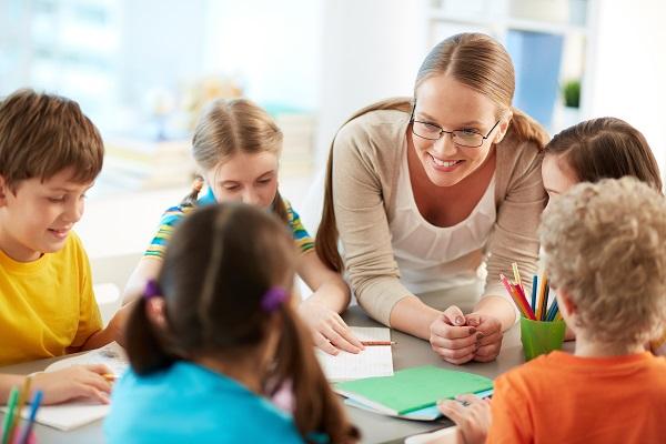 Lehet, hogy az ön gyermekét tanítja a világ legjobb tanára?