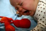 Az anya személyiségétől is függ, mennyit sír egy újszülött