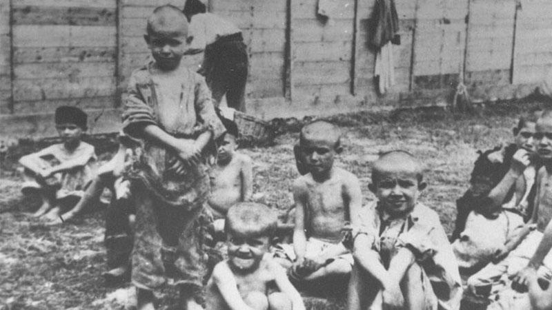 Az usztasák öröksége: gyermek koncentrációs tábor Horvátországban