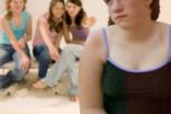 Még jobban elhíznak az önmagukkal elégedetlen kamaszlányok