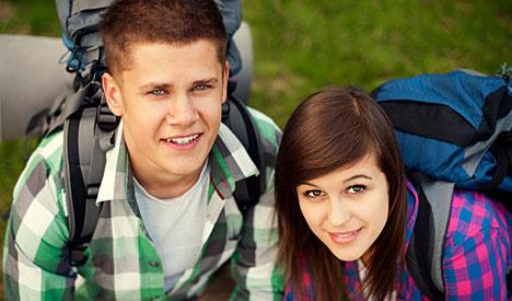 Miért óriásbébi minden tinédzser?