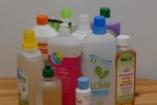 Termékteszt: Öko tisztítószerek