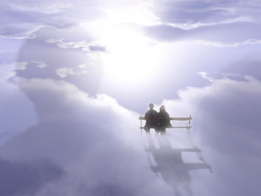 A házaspárok a mennyben is házasok maradnak?