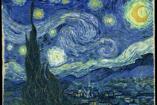 VIDEÓ: van Gogh csillagos éjszakája