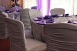 Meglepetés-sorozat az esküvőn