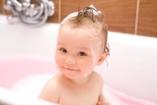 A babák bőre védelemre szorul