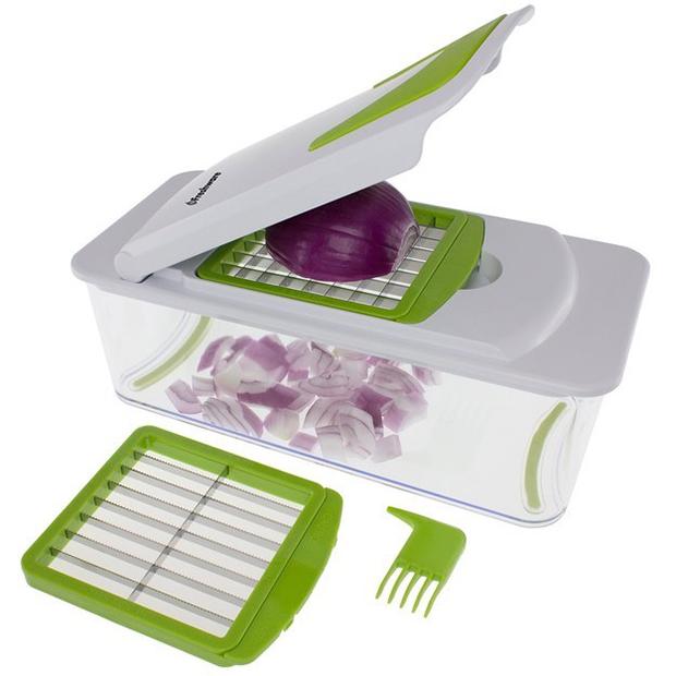 Zseniális konyhai eszközök, amik megkönnyítik az életünket