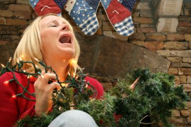 Karácsony idegbaj nélkül
