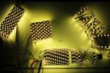 Akik világítást barkácsolnak néhány műanyag flakonból
