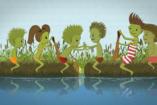 Gyerekkönyvek karácsonyra környezetvédelemről, tabu témákról