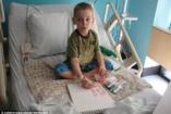 """""""Szépet álmodom"""" -  Kiállítás daganatos és fogyatékkal élő gyermekek számára"""