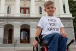 """Mező Misi: """"Minden ember érdekel, függetlenül attól, hogy egészséges vagy fogyatékkal élő!"""""""