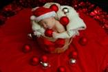 Kisbabával a karácsony: Ne engedj a nyomásnak!