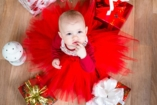 Karácsonyi ajándék ötletek 0-12 hónapos babáknak