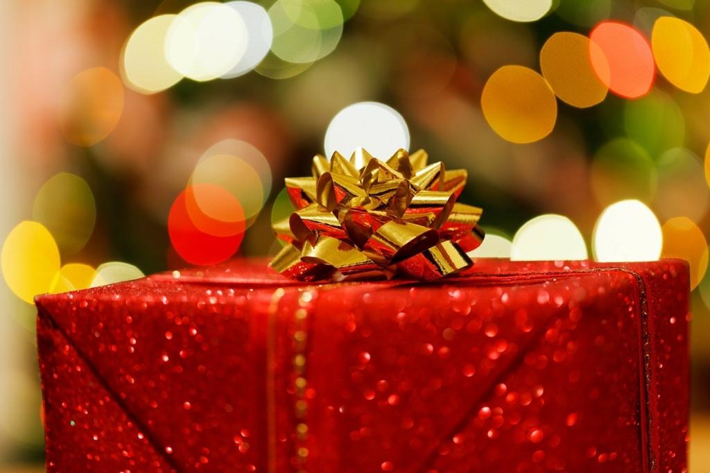 Kiskarácsony, nagykarácsony, hol van az én ajándékom?
