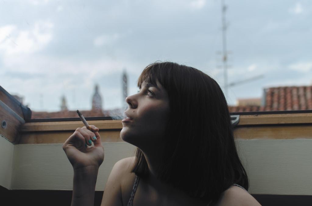 A passzív dohányzás sem tesz jót a magzatnak!