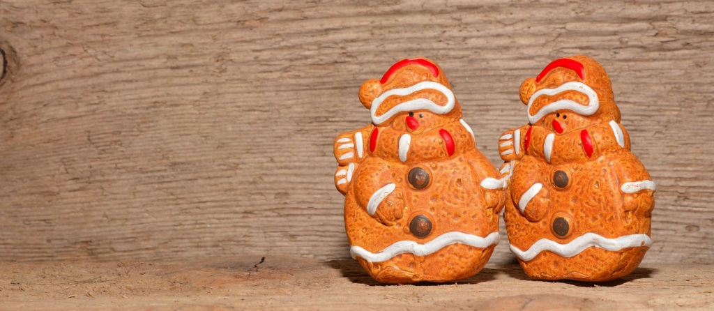 Karácsonyi életmódváltás: egészséges sütemények az asztalon