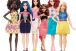 Barbie végre normális lett!