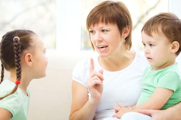 A Más Gyereke, avagy: akár egy hároméves is kiválthatja belőlünk az anyatigrist
