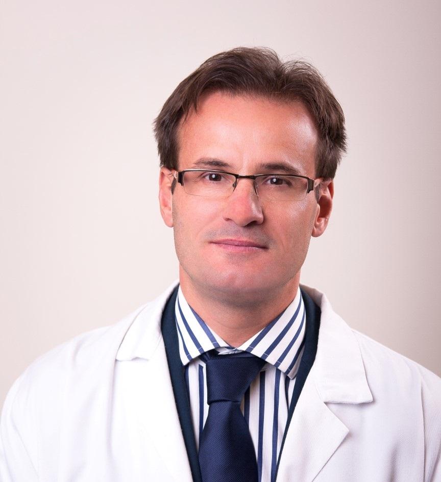 Dr. Tidrenczel Zsolt