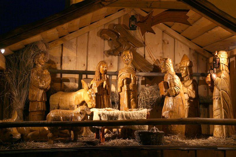 Élő betlehemmel és családi programokkal készül az adventre a Várkert Bazár