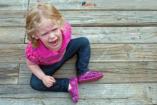 44 elképesztő ok, amiért hisztizik egy 3 éves