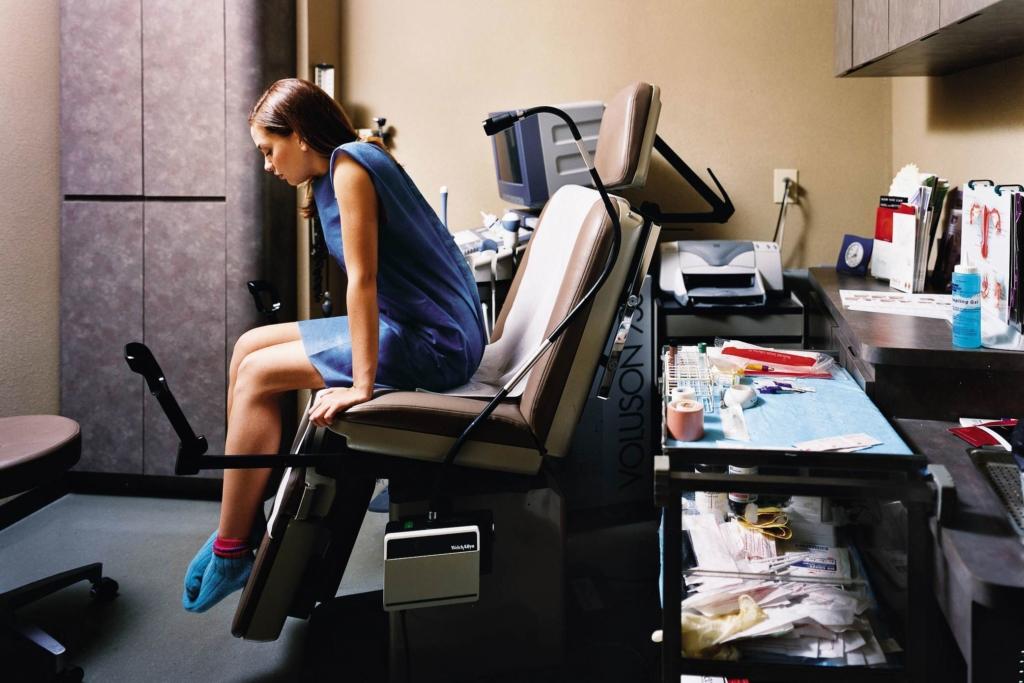 6 dolog, amit egy nőgyógyász sem mond el nekünk - De mindenképpen tudnunk kell