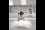 """""""Zsákbamacska, hogy kiből lesz világklasszis balerina"""""""