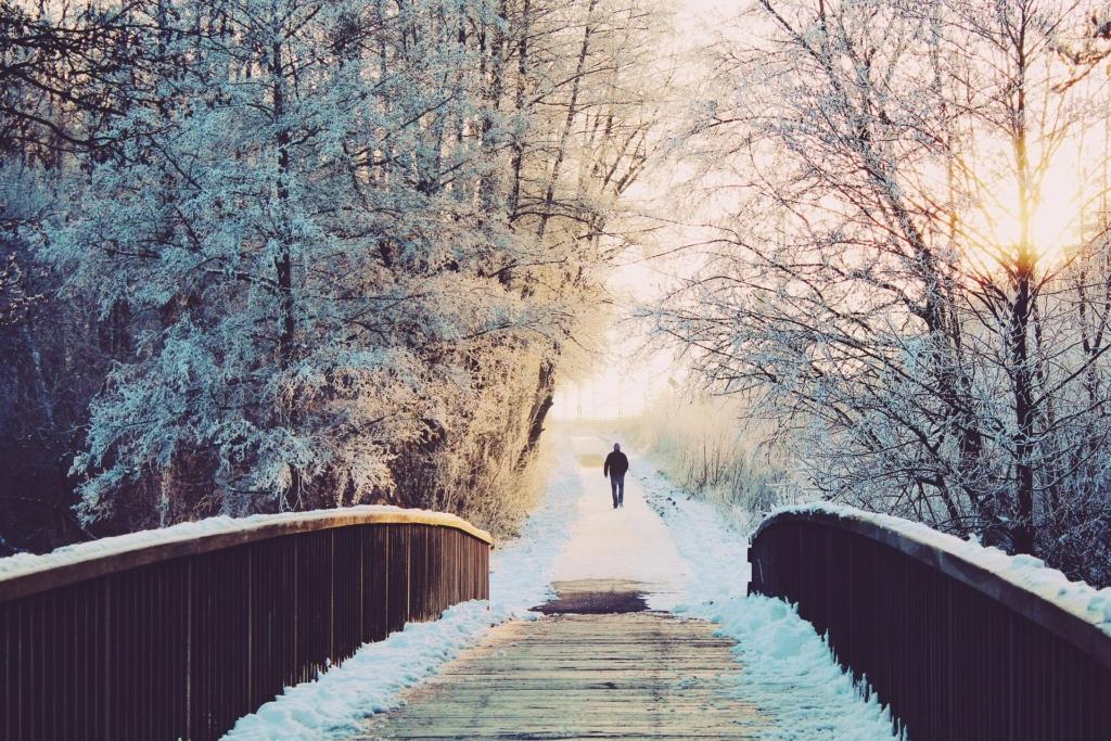 Mindent megélni – ezért a legjobb hónap a december!