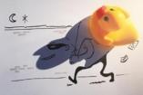 Árnyékrajzoló: Alkotások, melyek árnyékokkal válnak teljessé