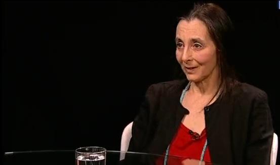 """Geréb Ágnes: """"a börtön óta pozitív visszajelzéseket kapok"""""""