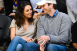 Megszületett Mila Kunis és Ashton Kutcher második gyereke