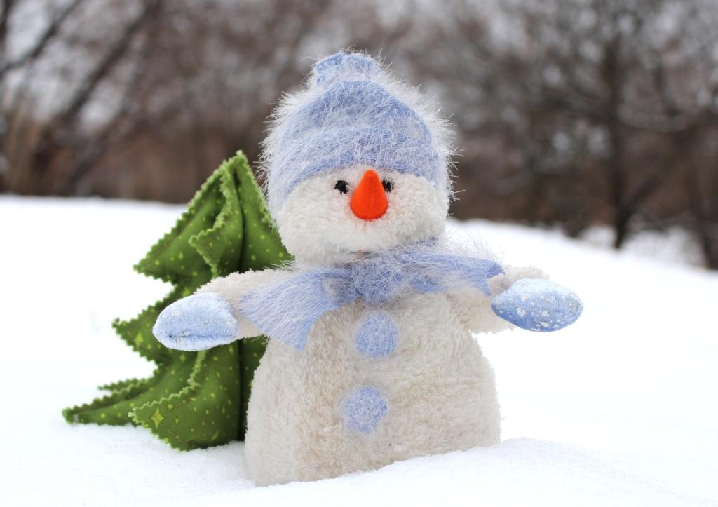 snowman-1073800_1920