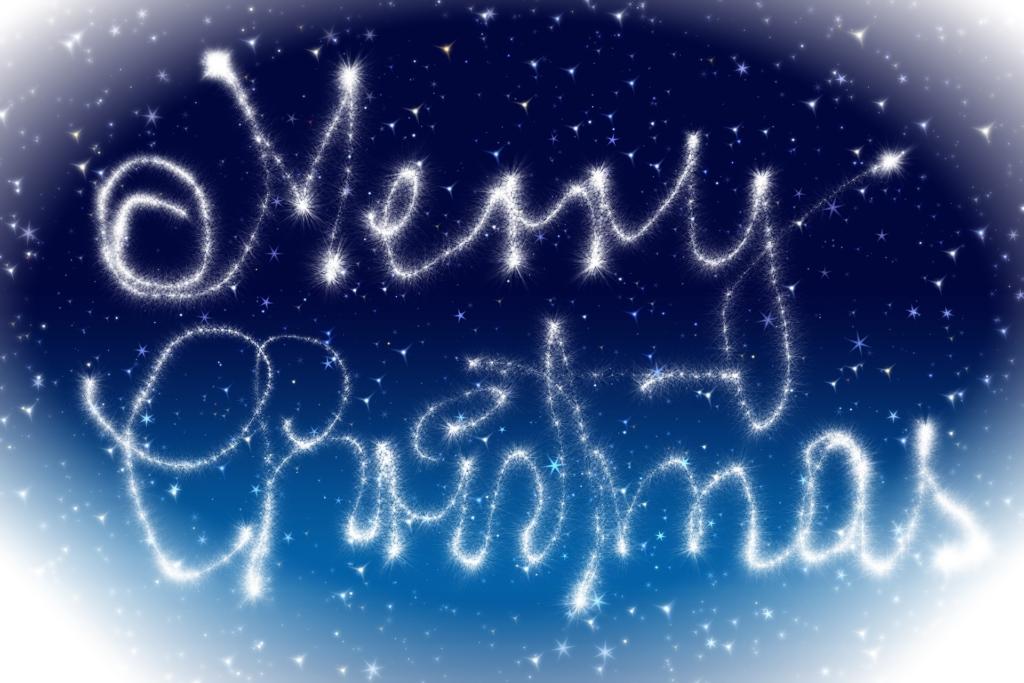 A karácsony a megható üzenetek időszaka
