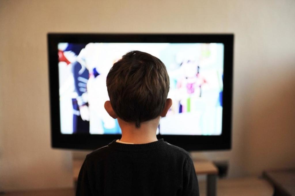 Túl sokat tévézünk karácsonykor