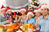 Karácsony a mozaik családban