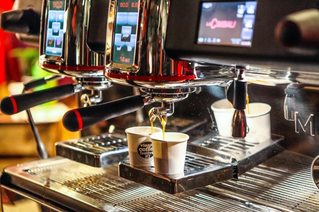 Álmos szülőként megőrülsz a kávéért? Ugorj ki Bécsbe a Kávéfesztiválra!