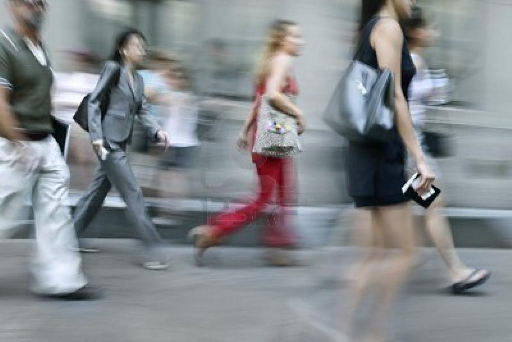 Tari Annamária: Tényleg 11 perc alatt kell megcsinálnunk az életünket?