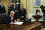 Trump elnök megvonta a támogatást a Planned Parenthoodtól!