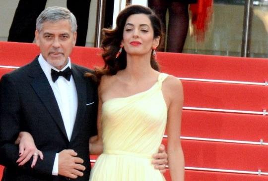 Ikrei lesznek George Clooney-nak?