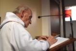 101 évesen meghalt Olofsson Placid atya