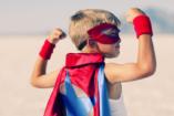 A szuperhős kultúra agresszívebbé teszi a gyerekeket?