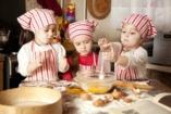 Riadó! – Gyerek a konyhában