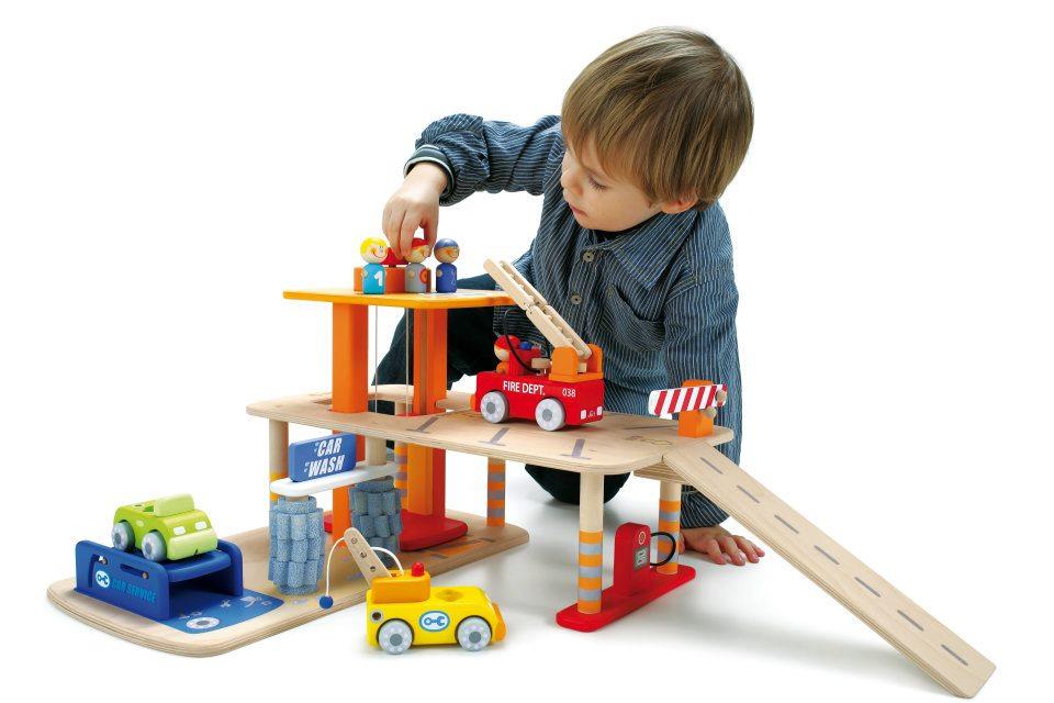 Készségfejlesztő játékok – Jól használjuk őket?