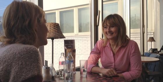 Egyedülálló szülőnek lenni nem tragédia – Nagy Anna a Mandiner.családnak