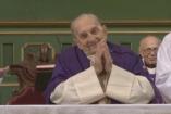 Az Úristennek van humora – emlékezés Oloffson Placid atyára